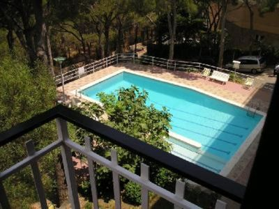 flat - 4 rooms - 8 persons