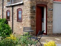 THE MILL, country holiday cottage in Welsh Newton Common, Ref 7021
