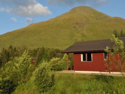 Photo for 3BR Cottage Vacation Rental in Crianlarich, Stirling