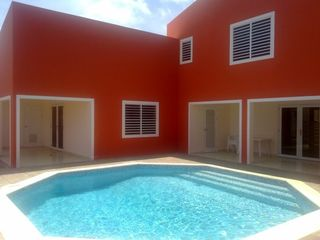 Bonaire condo photo - Swimming pool
