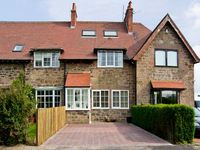 THE BARMOOR RETREAT, family friendly in Lowick, Ref 906100
