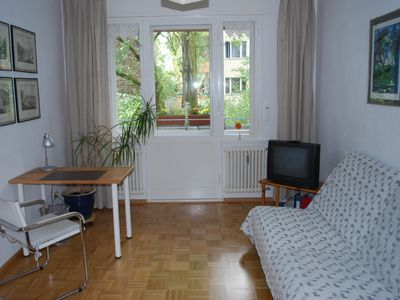 Holiday apartment 268735