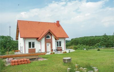 1 bedroom accommodation in Waglikowice