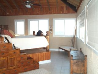 Little Exuma house photo - Master Bedroom 2nd Floor Queen