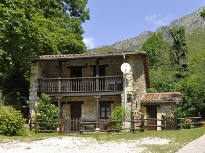 House With Wonderful Views To The Mountains - Rio Aliso Nº 1 Sleeps 6 (2 Bedrooms +2 extra beds)