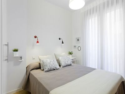 Madrid Center apartment rental - Bedroom