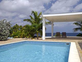 Bonaire villa photo - Swimming Pool