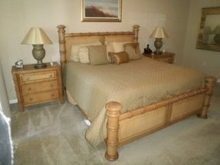 Clearwater Beach condo photo - Bedroom