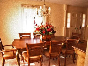 Dining Room - Main Level