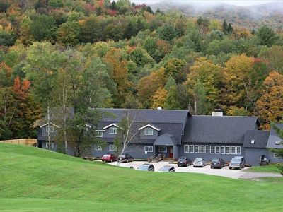38 BR Country Farmhouse: Ideal for Retreats, Reunions, Killington Ski House