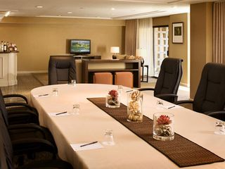 Rancho Mirage villa photo - Meeting Facilities at The Westin Mission Hills Villas