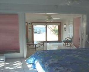 Key Largo cottage photo - Inside our Captain's Cottage...