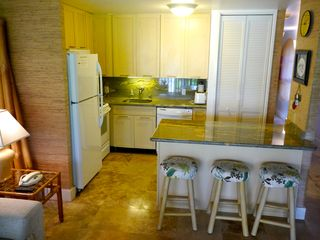Kahuku - Turtle Bay condo photo - New granite and appliances