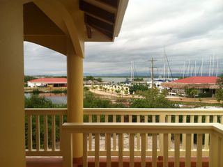 Placencia house photo - What a view!