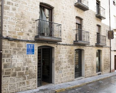 One bedroom apartment in Úbeda