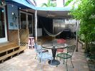 Key West Cottage Rental Picture