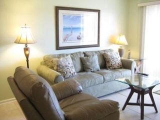 St. Augustine Beach villa photo - .