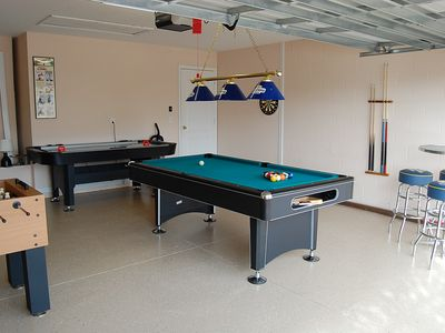 Davenport house rental - Game Room