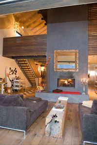 Mammoth Lakes house rental - chill