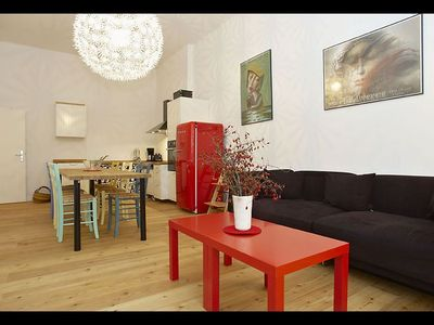 Holiday apartment 253605
