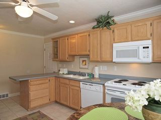 Cottonwood Heights house photo - KITCHEN (COOKING SUPPLIES PROVIDED)