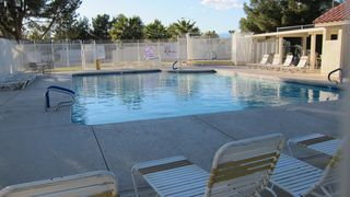 Las Vegas house photo - Swimming Pool ( one of 3) 4 Minute walk from the house-SEASONAL ONLY