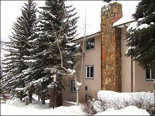 Aspen house photo - Secluded condo close to the lifts