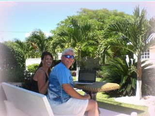 Looking to retire here, Jennifer and Michael from California..