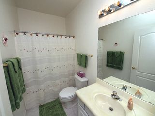 Scottsdale townhome photo - Bathroom by guest Bedroom and loft
