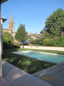 LANGUEDOCIENNE HOUSE RESTORED CLIMATISEE / PRIVATE POOL