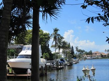 view of intercostal waterway
