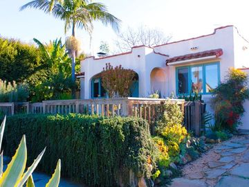 Santa Barbara house rental
