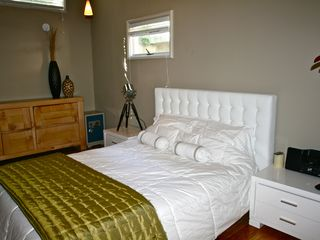 West Hollywood house photo - Bedroom