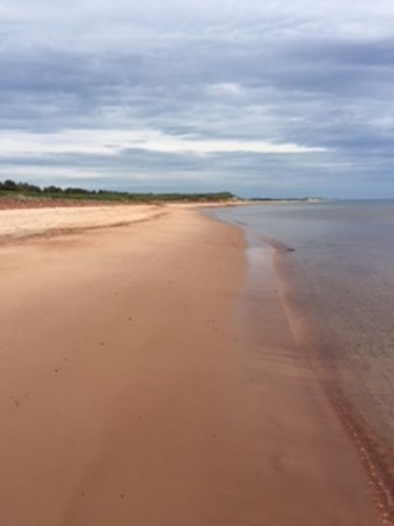Tiny Perfect Cottage On PEI's North Shore
