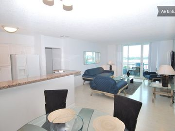 South Beach condo rental