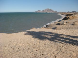 San Felipe villa photo - Sea of Cortez