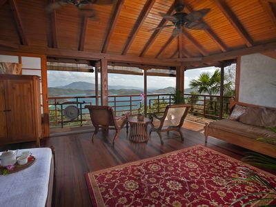 Cozy detached Caribbean Guest House