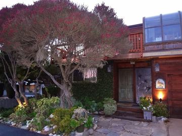 Santa Cruz house rental - Enchanting Opal Cliff Beach House.....