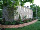 Gettysburg farmhouse photo