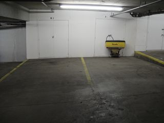 Old Town condo photo - 2 assigned parking spots, ski lockout nearby