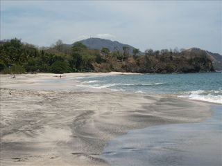 Playa Potrero house photo - Walking distance to white sugar beaches