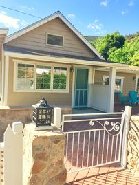 Bisbee bungalow rental - Be our guest...