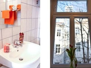 Innere Stadt apartment photo - Bathroom