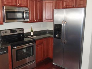 Laconia townhome photo - Kitchen