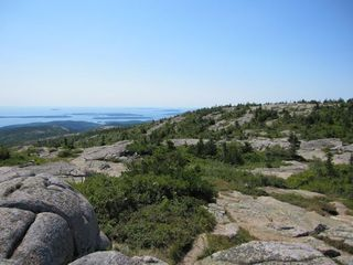 Trenton cottage photo - Cadillac Mountain in Acadia National Park