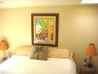 Private Lower Suite w/ Bathroom - Santa Cruz house vacation rental photo