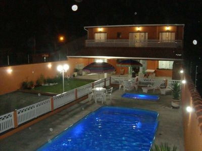 '' COMFORT YOU AND YOUR FAMILY SEEKS. CHECK IT OUT !!! PERUÍBE - SP ''