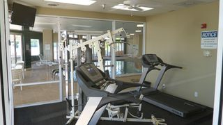 Osage Beach condo photo - The Exercise Room for your workout