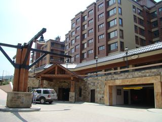 Village at Breckenridge condo photo - Exterior of the Resort!