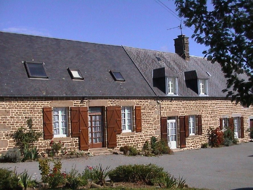 Brittany Country Cottages Brittany Normandy Cottages With Heated Swimming Homeaway
